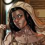 """Rainbow Six: Siege - Sanaa """"Nomad"""" El Maktoub"""