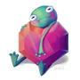 Frog Dude