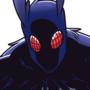 Comic Mothman