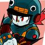 3 am Robot