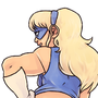 Smashgirl Spank?