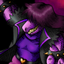 Susie, The Violet Tormentor