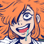 Adult Swim-tan and Cartoon Network-tan Adventures