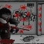 Evil in heart - Paintball