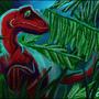 VeLOSTiraptor by Stoned-Gorilla