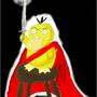 King Psyduck XVIII by LunarDuck