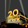 20th Century Fox Cover by MrRandomist