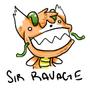 Sir Ravage by Vouloir