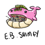 E.B.Shimey by Vouloir
