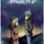 TongueTied Poster by Nightwayfarer