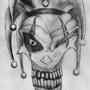 Dark-Clown by Piano-Freak
