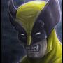 Wolverine by Artist-Lost