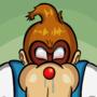 Funny Face by LobotomyToons