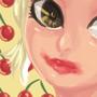 Lolita's lipstick