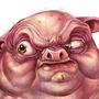 Hey Pig