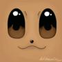 Eevee's face
