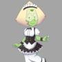Maid Peridot
