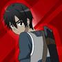 Sword Art Online Art #1