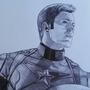 Captain America -Marvel