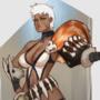 Character Sheet - Norasuko's Ramona