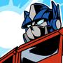 Autobot Leader Optimus Prime