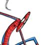 Spider Man Poses