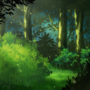 Forest Tranquility