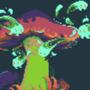 Mushroom Sprites