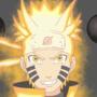 Naruto six paths sage mode