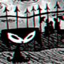 Creepy Corrine: Funeral Girl