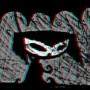 Creepy Corrine: Borderline Vampire