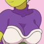 Chirai Showing off