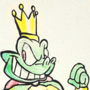 The Krocodile King Himself by SlamGrene