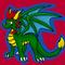 Drako Dragon