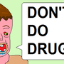 Don't Do Drugs! by cHunter