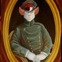 Rat Baron Portrait by StarwolfTsuname