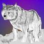 Wolf by furrytiger