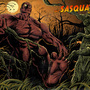 "The Sasquatch - ""Bigfoot"""