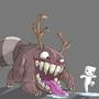 battleblock theater fan-age 2! by jouste