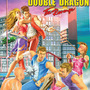 DOUBLE DRAGON Tribute by LAYER-1