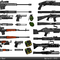Weapons Sheet