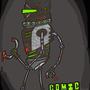 Disintegrateor by comicretard