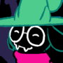 Happy Ralsei