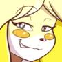Commission: Seductive Isabelle