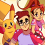 Family Pokemon Picture