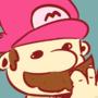 Foot Mario