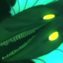 Neon the Eel