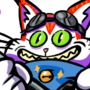 Blinx the Time Sweeper.