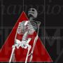 Skeleton - Red