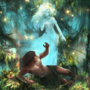Young Tarzan & the Mysterious She